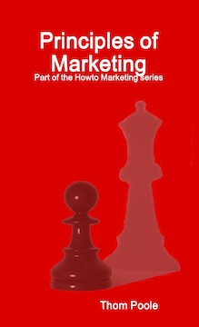 Cover of Howto Principles of Marketing