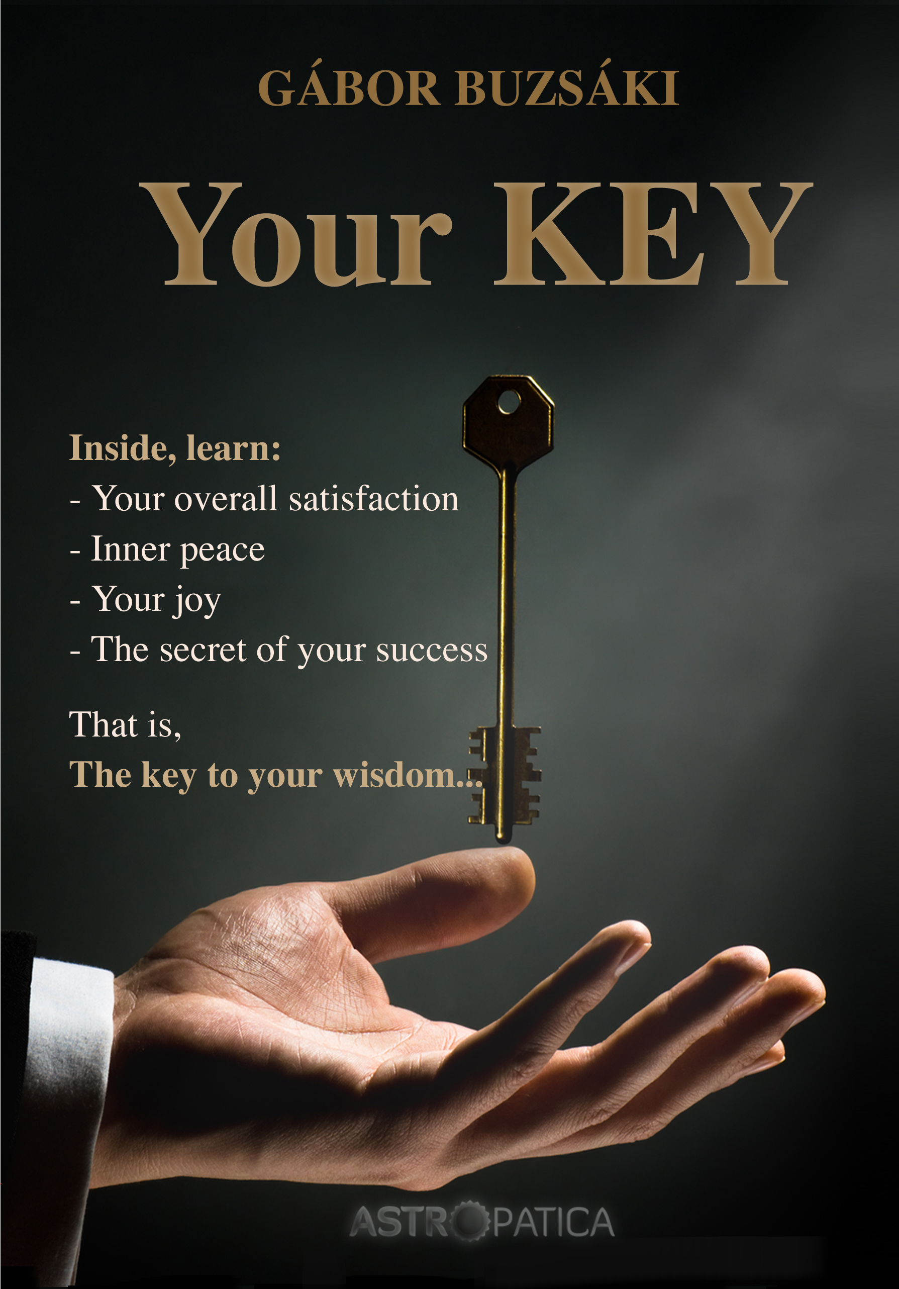 Your KEY cover